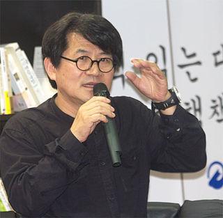 Song Sokze Korean writer
