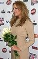 Sonia Bohosiewicz Eska Music Awards 2011.jpg