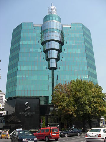 Soravia City Center SoraviaCenter1.JPG