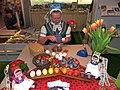 Sorbische Ostereiermalerei Schleife 1.jpg