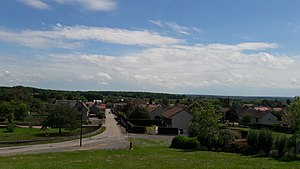 Maisons à vendre à Sougy-sur-Loire(58)