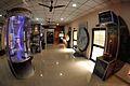 South-eastward View - Beyond Maya Gallery - Swami Akhandananda Science Centre - Ramakrishna Mission Ashrama - Sargachi - Murshidabad 2014-11-11 8537.JPG