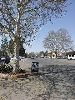 Winterton, KwaZulu-Natal Place in KwaZulu-Natal, South Africa