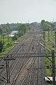 South Eastern Railway Track - Mecheda - East Midnapore 2015-05-01 8580.JPG