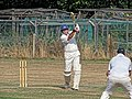 Southwater CC v. Chichester Priory Park CC at Southwater, West Sussex, England 015.jpg