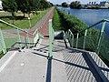 Spaansebrug - Rotterdam - Stairs southeastern (topdown).jpg