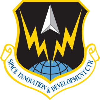 former unit of the United States Air Force