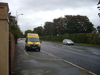 Road speed limit enforcement in the United Kingdom - Temporary roadside speed limit enforcement