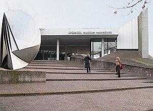 Sprengel Museum - The Sprengel Museum in Hanover