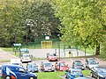 Springfield Grove, carpark and sports facility - geograph.org.uk - 1541744.jpg