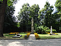 Square commemorating the defenders of the homeland - 01.jpg