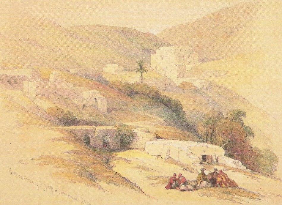 St.Georg Lydda