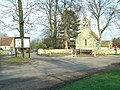 St. Giles Church, Noke - geograph.org.uk - 334529.jpg