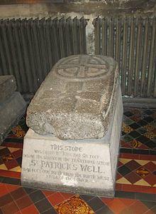 Saint Patrick Wikipedia