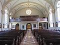 St. Stephen Cathedral interior - Owensboro, Kentucky 02.jpg