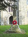 St Allen War Memorial - geograph.org.uk - 1710614.jpg