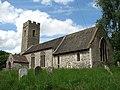St Andrew's church - geograph.org.uk - 818623.jpg
