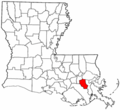 St Charles Parish Louisiana.png