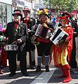 St George's Day in Gravesend, Kent.jpg