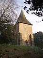 St Laurence's Church Catsfield East Sussex by Nick MacNeill.jpg