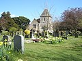 St Mary's, Yapton in the spring - geograph.org.uk - 1243309.jpg