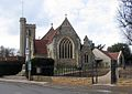 St Mary's Church, Church Street, Welwyn, Herts - geograph.org.uk - 345991.jpg