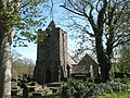 St Mary's Church at Llanfairynghornwy - geograph.org.uk - 1259877.jpg
