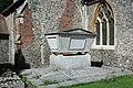 St Mary, North Mymms, Herts - Churchyard - geograph.org.uk - 348823.jpg