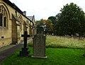St Matthew's Church A Grade II* in Bwcle - Buckley, Flintshire, Wales 05.jpg