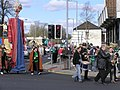 St Patrick's Day, Omagh(4) - geograph.org.uk - 727887.jpg