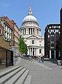 St Pauls Cathedral, London - geograph.org.uk - 426569.jpg