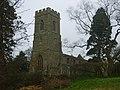 St Peter & Paul Church, Little Gransden, Cambs - geograph.org.uk - 388901.jpg