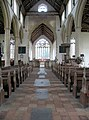 St Peter and St Paul, Salle, Norfolk - East end - geograph.org.uk - 319722.jpg