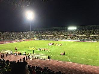 1997 FIFA World Youth Championship - Image: Stadium Darul Aman