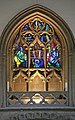 Stained glass window Llandaff Cathedral (2996782270).jpg