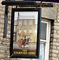 Stamford Arms Sign - geograph.org.uk - 1440157.jpg