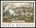 Stamp 1977 - Lupta de la Rahova.jpg