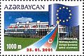 Stamps of Azerbaijan, 2001-589.jpg