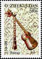 Stamps of Uzbekistan, 2006-025.jpg
