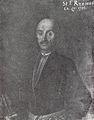 Stanislaw Ferdynand Rzewuski (Muzeum Ziemi Tarnowskiej, Tarnow).jpg