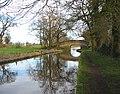Starkey's Bridge on the Shropshire Union - geograph.org.uk - 345195.jpg