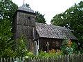 Starzno, kościół fil. p.w. św. Mikołaja Biskupa, poł. XVII, XVIII.jpg
