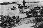 StateLibQld 2 114856 Swan Bay, Stradbroke Island, Queensland, 1916.jpg