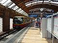 Station Hackescher Markt 2016.jpg
