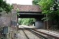 Station Road bridge, Belmont, Surrey - geograph.org.uk - 478151.jpg