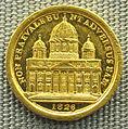 Stato della chiesa, medaglia di leone XII, 1826.JPG