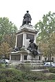 Statue of Dumas and d'Artagnan Paris FRA 004.jpg