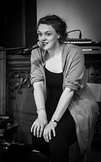 Mari Kvien Brunvoll Jazz vocalist