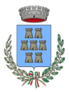 Coat of arms of Mascali