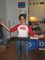 Stereogab's new theremin.jpg